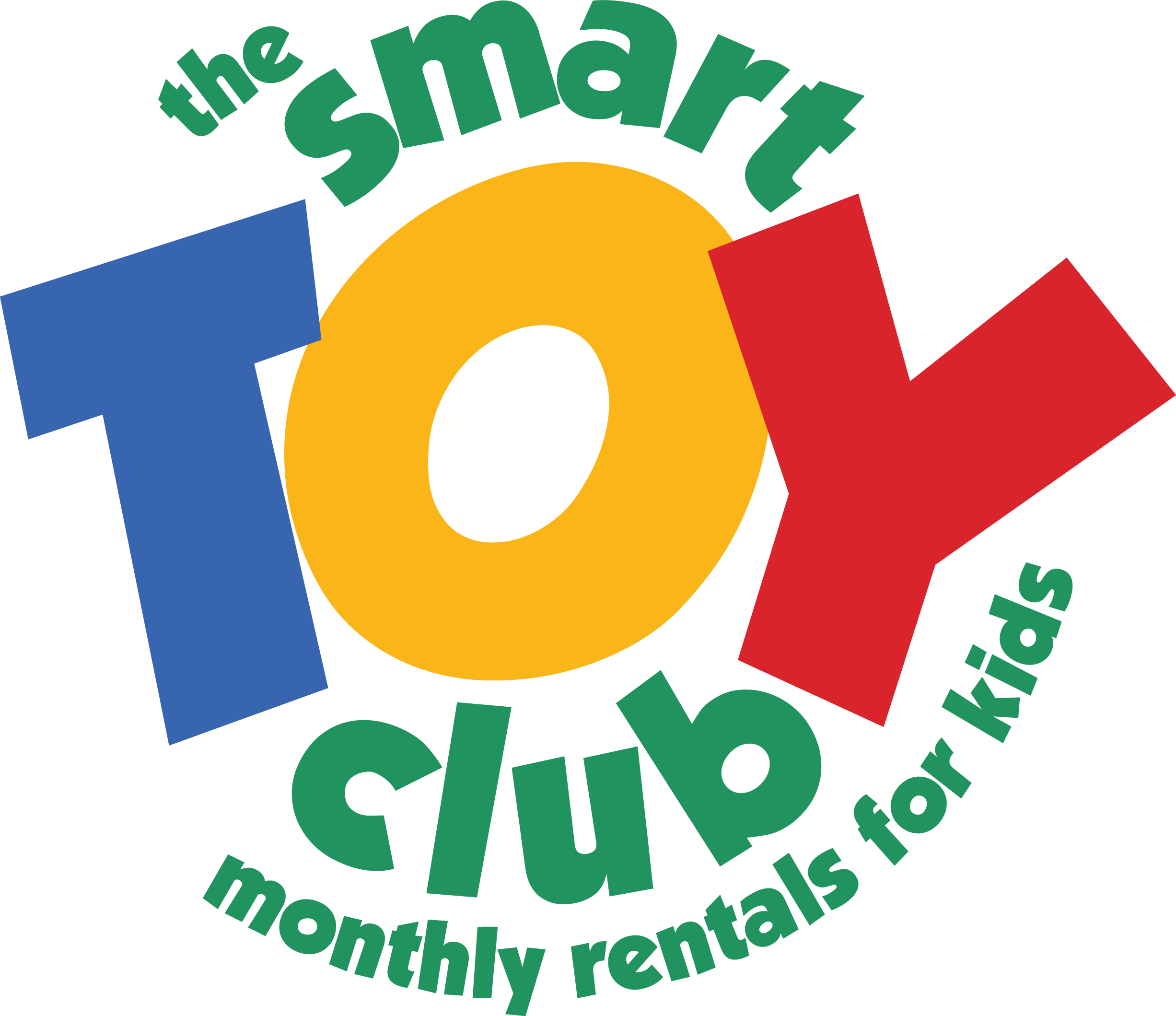 Smart Toy Club Monthly Rentals for Kids